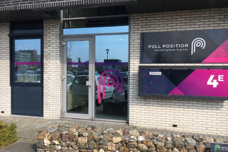 Pull Position sierteeltmarketingbureau