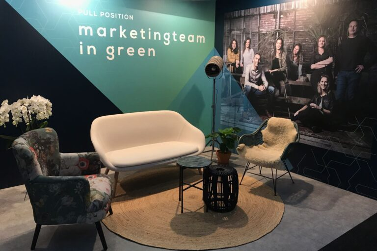 Marketingbureau tuinbouw Pull Position