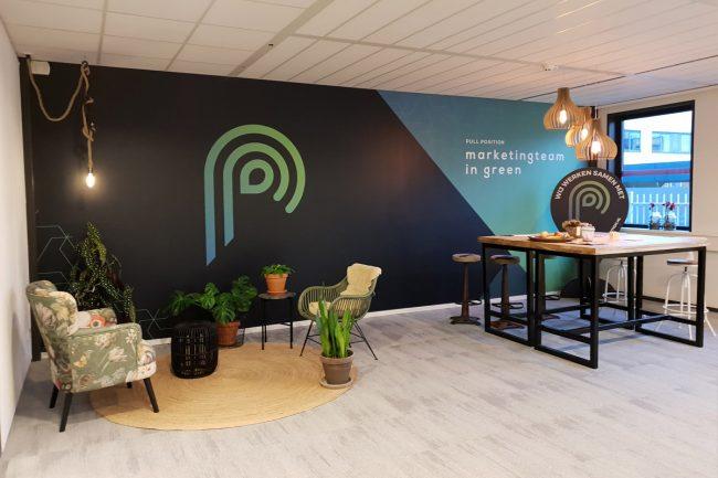 Pull Position marketingbureau westland