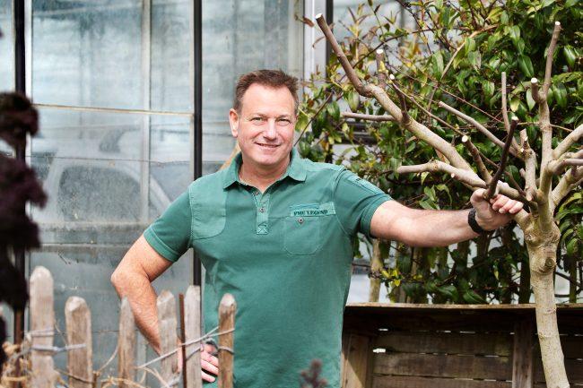 John van Pull Position legt het belang van persoonlijk contact bij verkoop uit.