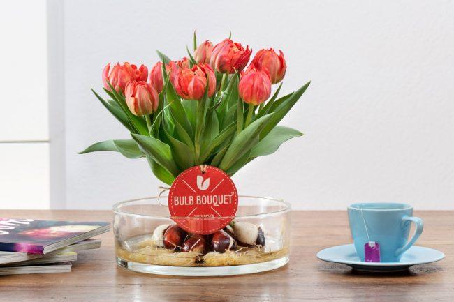 Bulb Bouquet weer beschikbaar!